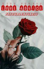 Love Advice by Fayevalentine17