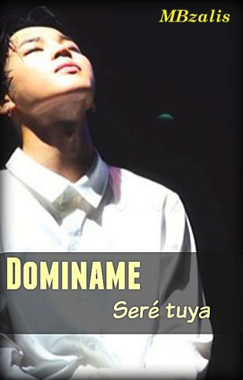 Dominame  [Jimin BTS-Lemon] #CarrotAwards2017 #FantaAwards2017 #PlumaReal2017