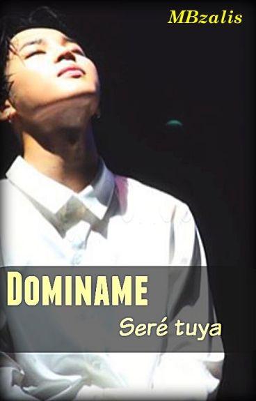 Dominame  [Jimin BTS-Lemon] #CarrotAwards2017 #FantaAwards2017