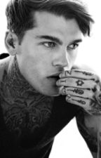 STEPHEN JAMES by DannieJoens
