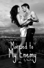 Married to My Enemy by NanetteW