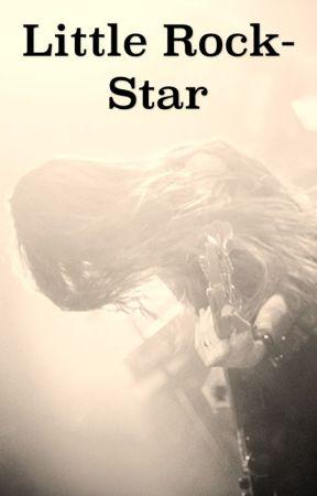 Little Rock-Star (GXG) by iamgraciee