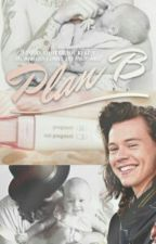 Plan B;‹LS› by SoyLouisTommo