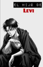 ♥El hijo del capitán Levi♥ ~Ereri~ by noiz411