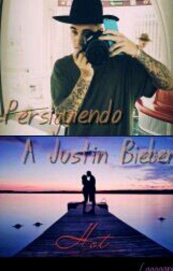 Persiguiendo a Justin Bieber (Hot)
