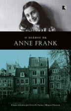 O Diário de Anne Frank by Euu1234