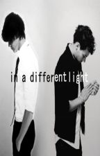 In a different light by nocontrolou_