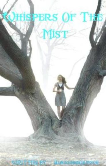 Whispers of the Mist: Watty Awards