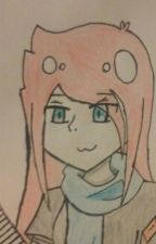 my drawings by -Redthecat-