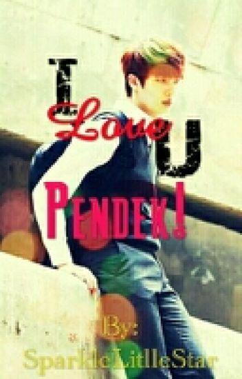 I Love U Pendek! [COMPLETED]