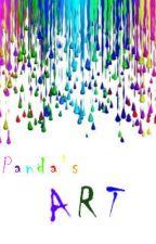 Panda's Art/Edits by Panda13216