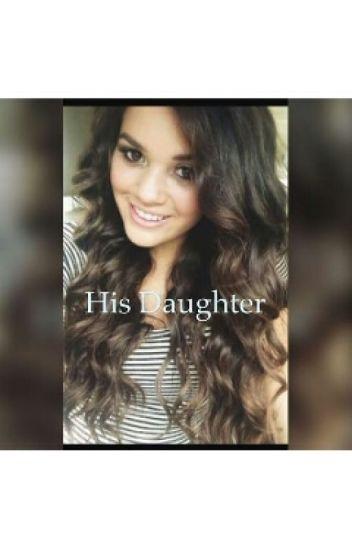 His daughter (Chris Brown)fan fic