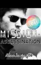 MISSION: Assassination (BoyxBoy) by Bravajoe