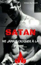 Satan by wijixfifi