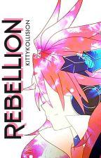 Rebellion by KittyKollision