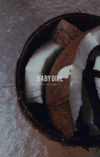 baby girl (bwwm) by nikesgod