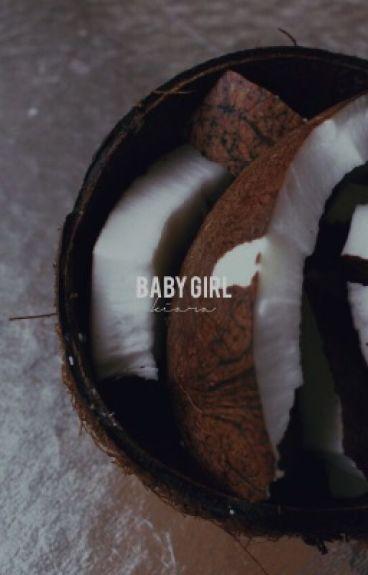 baby girl (bwwm)