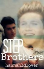 Step Brothers ~ (Ziall) by hannah1dlover