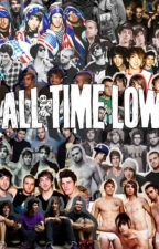 All Time Low preferences by alltimetowson