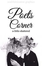 Poets Corner by a-little-shattered