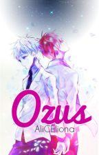 Osuz by Kayrim09