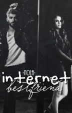 "Internet ""bestfriend"" →  zayn m. by -N0LA-"