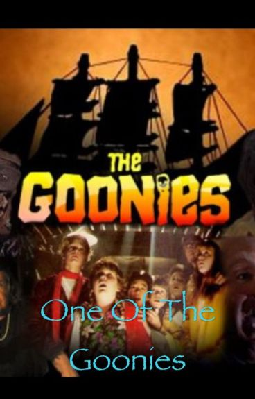 One of the Goonies