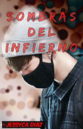 Sombras del infierno (GOT7) by JessycaTuan