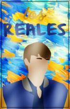 Los Reales [Disney Descendientes] precuela De LPDA by Dreamingwithmyidols_