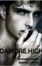 Damore High by Livingfragrance