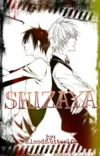 SHIZAYA by BloodButterfly