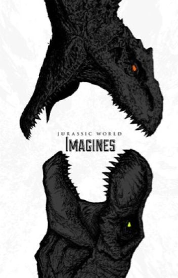 Jurassic World Imagines