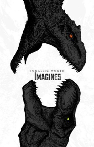 Jurassic World Imagines
