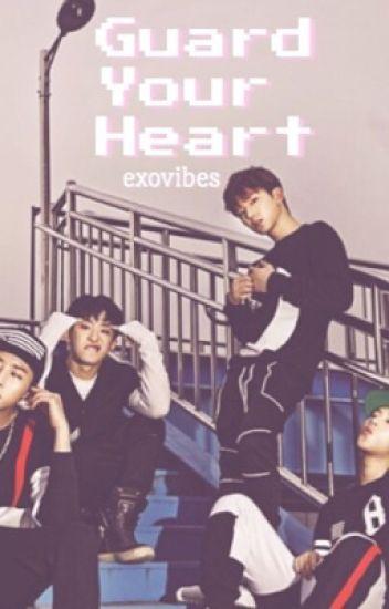 Guard Your Heart | Monsta X Fanfic