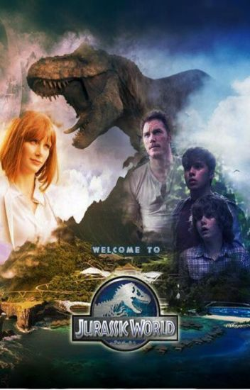 Jurassic World (Zach Mitchell fanfic)