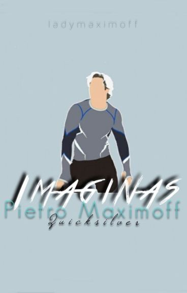 «Imaginas» |Pietro Maximoff // Quicksilver| #AvengersAwards