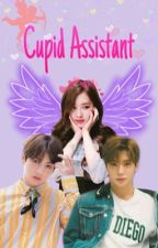 Cupid Assistant by azizahnvtsr