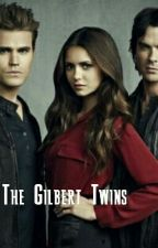 The Gilbert Twins by xxgreeneyedxx