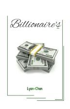 Billionaire's [ ON REVISI ] by lyanchan