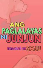 Ang Paglalayas Ni Junjun by Kuya_Soju