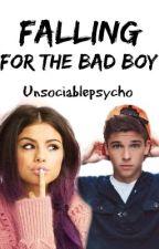 Falling For The Bad Boy by unsociablepsycho