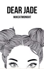 dear jade :: cth by MukeAtMidnight
