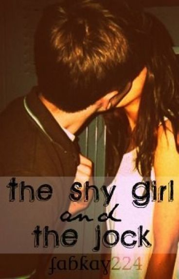 The Shy Girl and The Jock