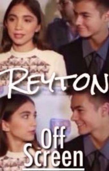 Reyton off screen
