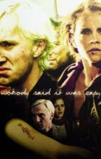 The scars between us (a dramione fan fiction) by dramione-slytherin02