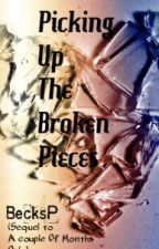 Picking Up The Broken Pieces by BecksP