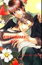 strawberry boy by AkiraYuuki3