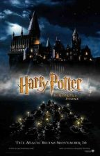 Harry Potter The Real Magic Year 1 (Harry Potter X Reader) by Slinky-Dogg-1998