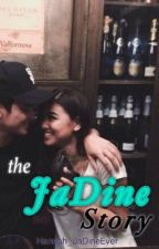 The JaDine story by hannah_JaDineEver