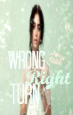 Wrong Right Turn by bekah7878